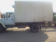 Продам автомобиль ГАЗ 3307,  5312